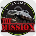 The Mission VR (трейлер)